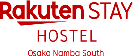 Rakuten STAY HOSTEL Osaka Namba South